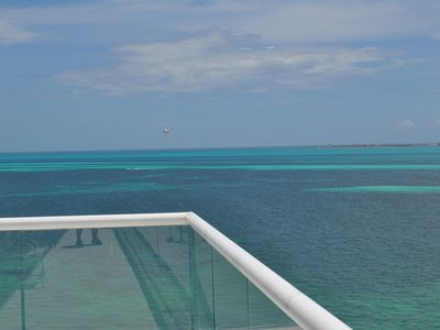 Photo for Luxury Palace in Cancun. 14,000 sq ft! Largest Penthouse in the Caribbean.