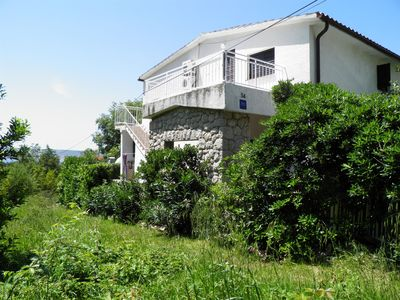 Photo for Apartments Ana (26671-A1) - Starigrad Paklenica