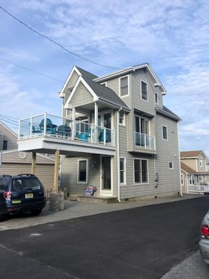 Photo for 5 star luxury 4 bedroom, 2 family-room ocean view home