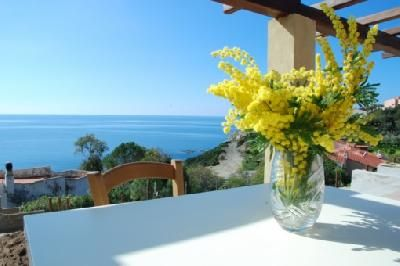 Photo for Holiday house Torre dei Corsari for 1 - 5 persons - Holiday home