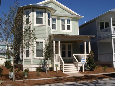 Great Access To 30A Beaches, Seaside And Watercolor