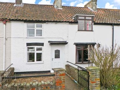 Photo for THE COTTAGE, pet friendly, with hot tub in Kilham, Ref 21825