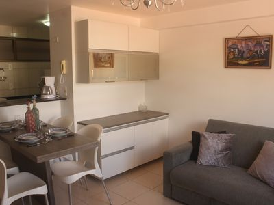 Photo for Sailboats Apartment in Beira Mar Cabo Branco