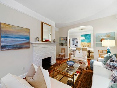 Photo for PALM BEACH ISLAND Best Location In Town Walk Beach Shops Dining 2 Bedroom