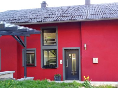 Photo for 2 double bedrooms each with 1 extra bed - Haus Am Sonnenberg
