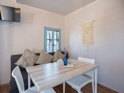 Photo for 1BR Apartment Vacation Rental in Lesvos Island