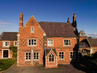 Photo for 7BR Estate Vacation Rental in Worksop
