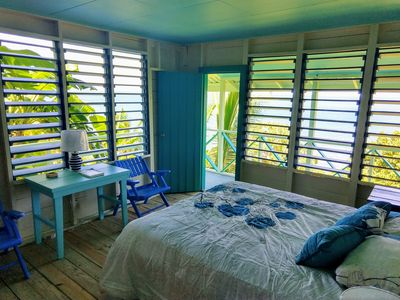 Photo for RENT A BEACHFRONT RESORT FOR DIVERS, FISHERMEN AND FAMILY GROUPS