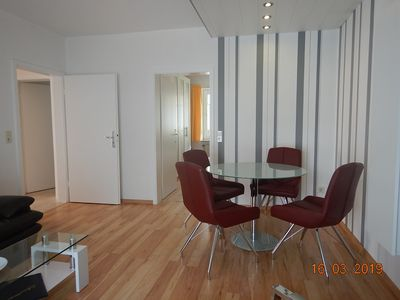 Photo for 2BR Condo Vacation Rental in Büsum, SH