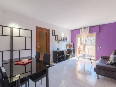 Photo for Melibea Apartment in Alcalá de Henares - UNESCO City close to Madrid