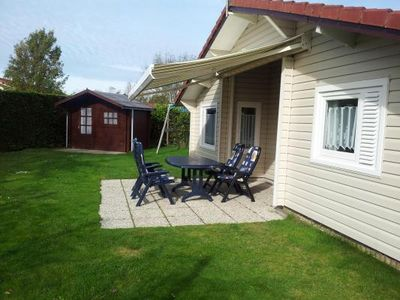 Photo for 3BR House Vacation Rental in Renesse, Zeeland
