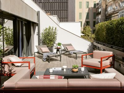 Photo for PEACH - Lifestyle homes in the heart of Barcelona