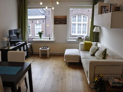 Photo for 1BR Apartment Vacation Rental in Amsterdam, New Hampshire