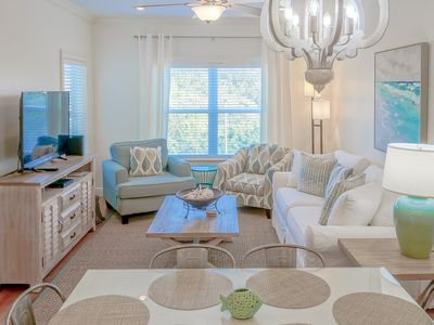 Photo for Endless Summer - Great Gulfside 2BR/3BA Twnhse; Free WiFi / Pool