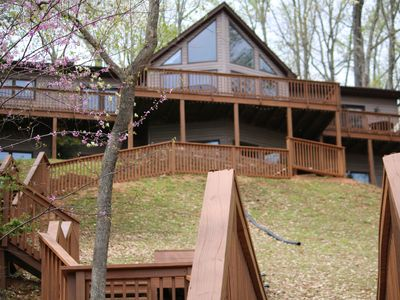 Photo for 5BR House Vacation Rental in Moneta, Virginia