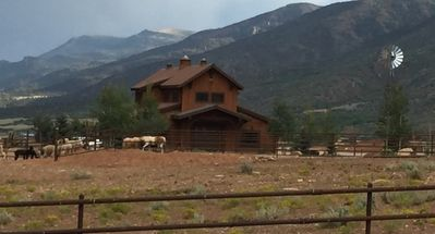 Photo for The Barn at Sage Canyon Ranch - Special Events