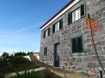 Photo for 1BR Bed & Breakfast Vacation Rental in HORTA