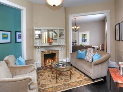 Photo for Downtown Victorian - Historic Comfort in the Heart of Santa Barbara!