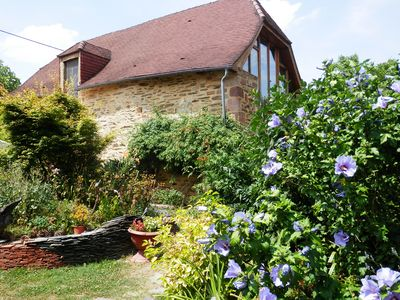 Photo for Stunning barn conversion for stop overs,or sightseeing in the Dordogne.