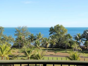 Whataview2sea - located at Darwin