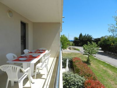 Photo for Apartment Lup - Les terrasses d'Alistro in San Nicolao - 6 persons, 3 bedrooms