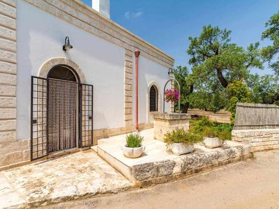 Photo for 1BR House Vacation Rental in Montalbano Di Fasano