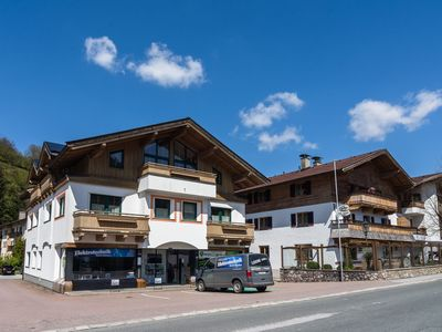 Photo for Luxury Apartment near Ski Area and Lake in Tyrol