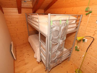 Photo for Vacation home Le Chamois Vert in Ovronnaz - 8 persons, 4 bedrooms