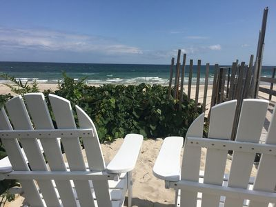 Photo for Comfortable, 4BR/3BA Cottage w Private Beach Access!