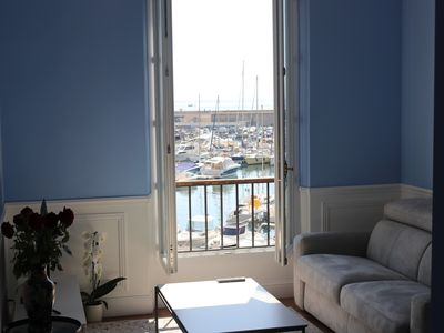 Photo for VERY NICE APARTMENT OLD PORT OF BASTIA