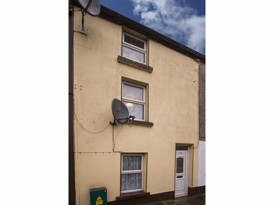 Photo for Terraced House for 5/6