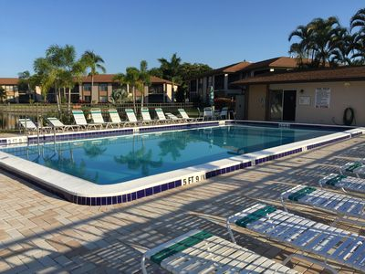 Photo for Fort Myers/Sanibel! Beautiful Condo 1.5 Miles From Sanibel-5 Miles To Ft Myers!