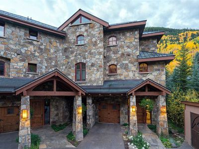 Photo for RIVERCROWN 7: 3 BR / 3.5 BA  in Telluride, Sleeps 6