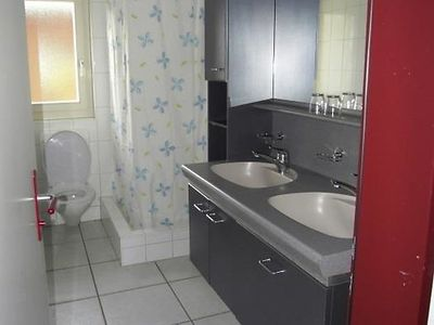 Photo for 2 bedroom Apartment, sleeps 6 in Ringgenberg with Pool