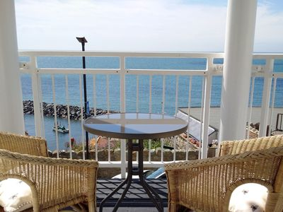 Photo for 2 bedroom Apartment in Ventnor - 75730