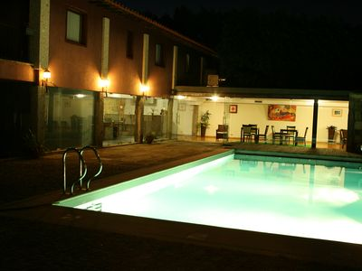 Photo for SUN HOUSE, RELAXING, VERY QUALITY, COMFORTABLE WITH SWIMMING POOL