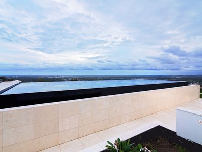 Photo for GOLD COAST HOLIDAY HOUSES  - INFINITY EDGE OVER THE GOLD COAST