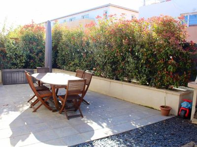 Photo for House with garden near Montpellier and beaches