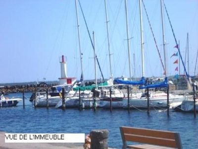Photo for Apartment Marseillan, 1 bedroom, 5 persons