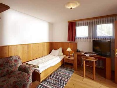 Photo for Single Standard without Lake View - Kolbitsch, Hotel