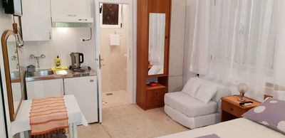 Photo for Apartment Goge  SA2(2)  - Gradac, Riviera Makarska, Croatia