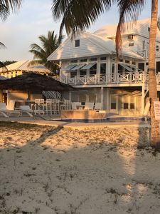 Photo for 2BR Villa Vacation Rental in Turtle Rock, Abaco
