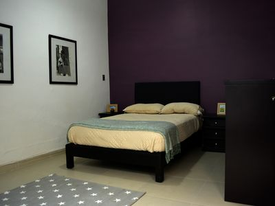 Photo for nice room with shared bathroom, downtown Cuernavaca