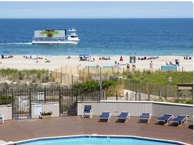 Photo for Family friendly home away from home, near shops, boardwalk & entertainment
