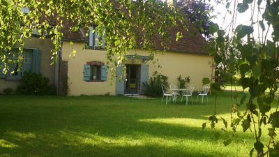 Photo for SERENITY AT THE HEART OF GATINAIS