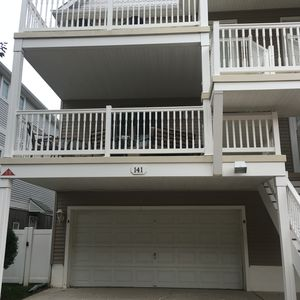 Photo for Close to everything the Wildwoods has to offer, 2.5 blocks to the boardwalk! .
