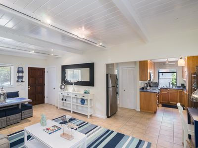 Photo for 1BR House Vacation Rental in Stinson Beach, California
