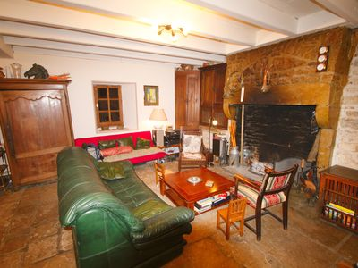 Photo for XVIII renovated farmhouse in the countryside equestrian center 3 km