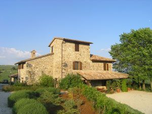 Photo for 5 bedroom Villa, sleeps 12 in Todi with Pool, Air Con and WiFi