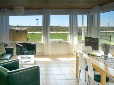 Photo for Bungalow for 7 guests with 70m² in Fehmarn OT Burgtiefe - Südstrand (12268)